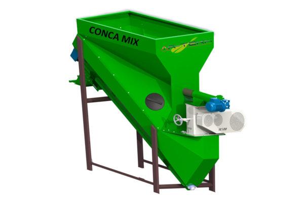 concasseur Conca Mix Ar-Tekh