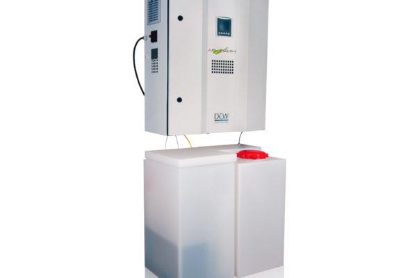 série T10 traitement eau