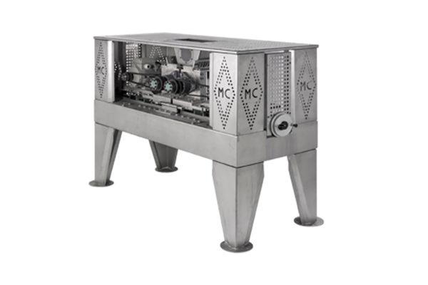 Concasseur MC 120 inox